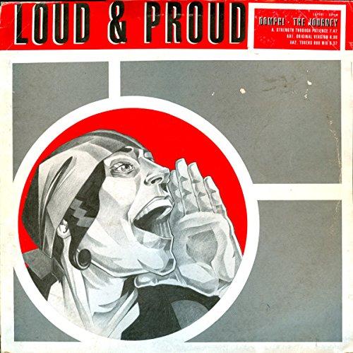 Search : 00MPH - The Journey - Loud & Proud - L&P001