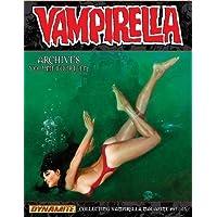 Vampirella Archives Volume 14