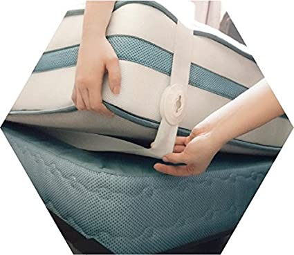 Amazon Com Sheetlock Bed Sheet Fastener Set Premium Bed Sheet