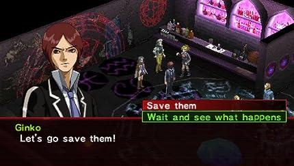 Amazon com: Shin Megami Tensei: Persona 2 Innocent Sin