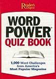 Reader's Digest Pocket Guide: Word Power Quiz Book