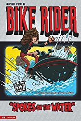 Bike Rider: Spokes on the Water