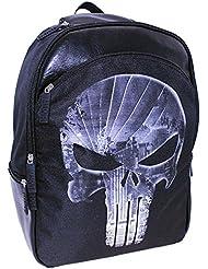 The Punisher Superhero Backpack