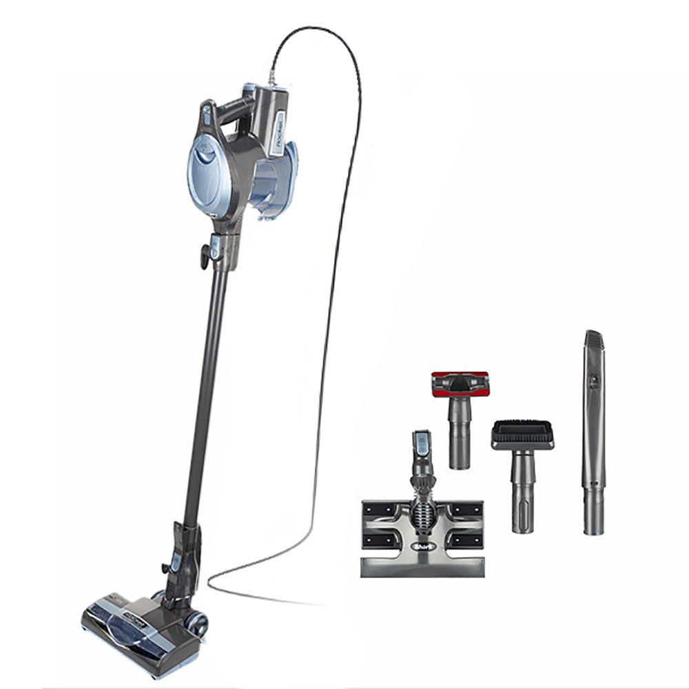 Shark UV450 Rocket Ultra-Light Deluxe Upright Stick Extended Vacuum Cleaner