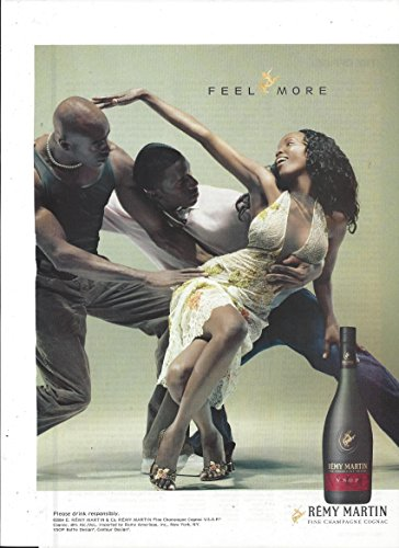magazine-advertisement-for-2005-remy-martin-cognac-feel-more