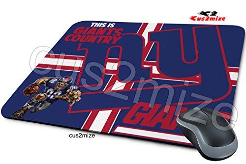 new york giants mousepad - 7