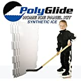 PolyGlide Synthetic Ice Home Kit (As Seen On Shark Tank!) 4 Panels/