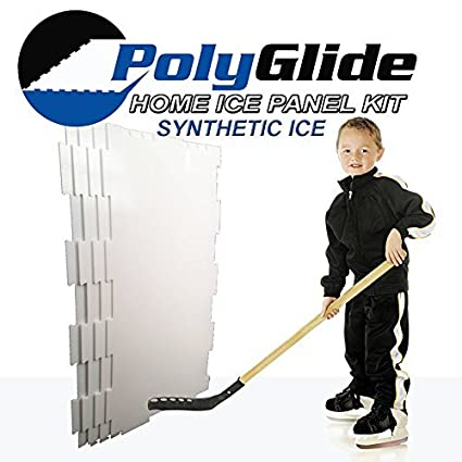 Amazon Com Polyglide Synthetic Ice Home Kit As Seen On Shark Tank