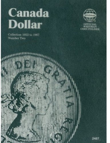 Canadian Dollars, 1953-1967, No. 2 for sale  Delivered anywhere in Canada