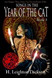 Songs in the Year of the Cat: Tails from the Upper Kingdom, Book 3 (Volume 3)