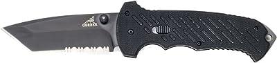 GERBER Knife, 06 Fast, Tanto,