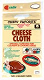 Cadie White 2 Sq Cheesecloth 100% Cotton Chef Favorite