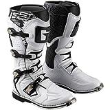 Gaerne G-React Mens White Motocross Boots - 8