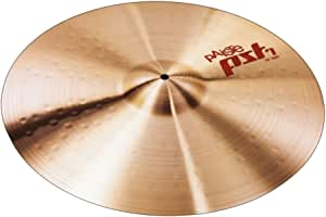 Paiste 20 Inches PST 7 Ride Cymbal