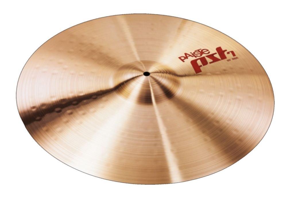 Paiste PST 7 Ride Cymbal - 20''