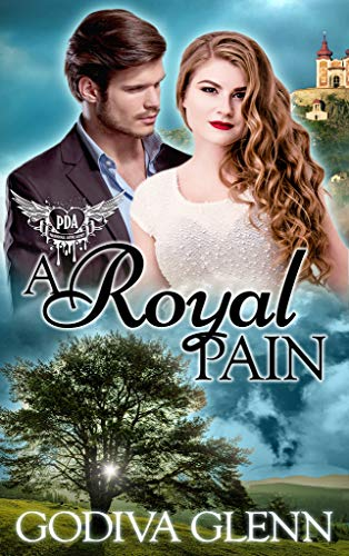 Godiva Love (A Royal Pain: Paranormal Dating Agency (Otherworld Shifters  Book 3))