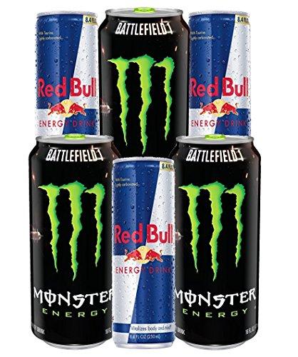 zombie energy drink - 7