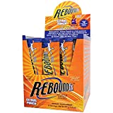 Youngevity: Rebound Fx On-the-go Pouches Citrus Punch – 30 Count Box