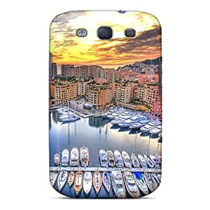 Galaxy Covers Cases - (compatible With Galaxy S3)
