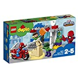 Lego 10876 Duplo Super Heroes Spider-Man and Hulk Adventures