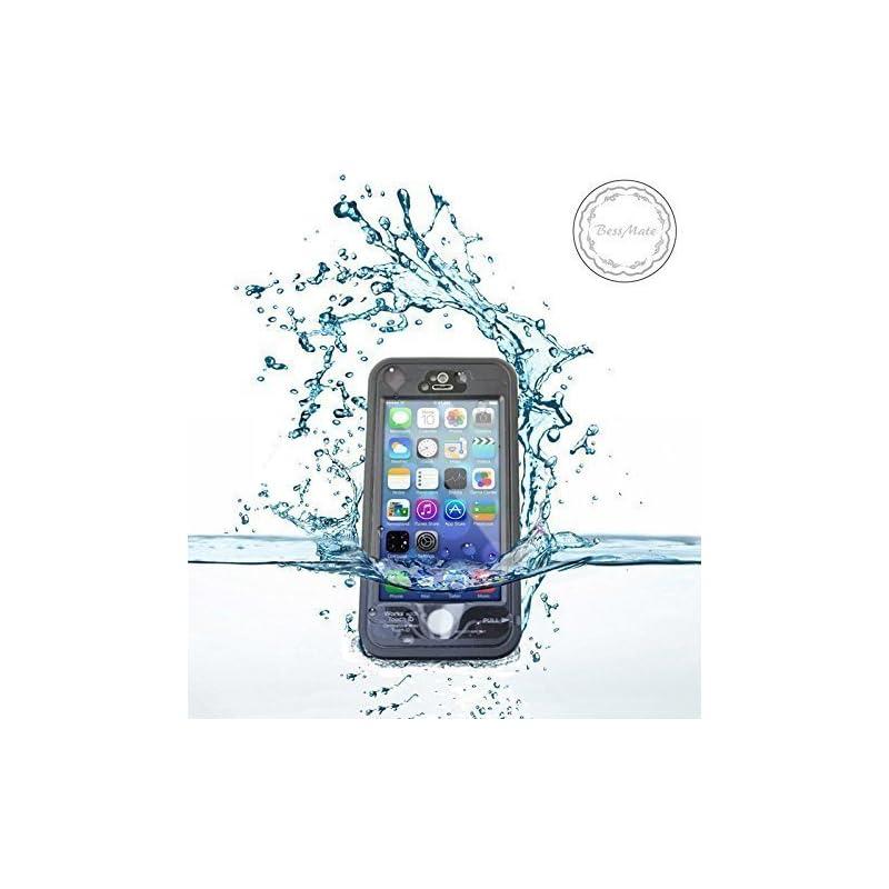Waterproof case iPhone 5s Waterproof Cas