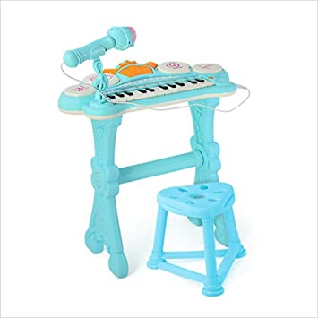 Amazon Childrens Toy Electronic Piano 1 3 6 Years Old Boy And