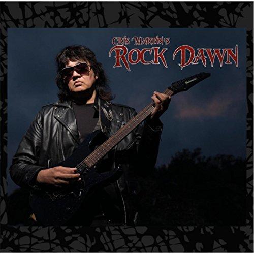 Cris Martin's Rock Dawn