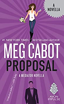 Proposal by Meg Cabot YA fantasy book reviews