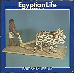 Egyptian Life (Paper Only) (British Museum)