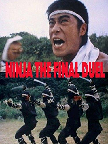 Ninja The Final