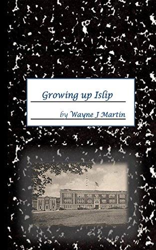 Growing Up Islip
