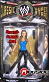 WWE Wrestling Classic Superstars Series 24 Action Figure Stephanie McMahon by Jakks Pacific