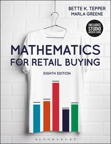 Mathematics For Retail Buying W/Access