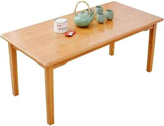 Xiaolin Mesa Plegable pequeña Mesa de té Mesas de Cama Mesa ...