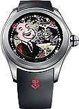 Corum Big Bubble Magical Pop De La Nuez Men's Watch 390.101.04/0371 PO01