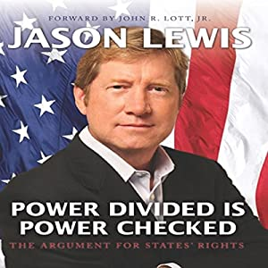 Power Divided Is Power Checked Audiobook
