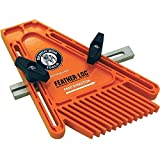 Bench Dog 10-005 Feather-Loc Single Featherboard for Table Saws and Router Tables фото
