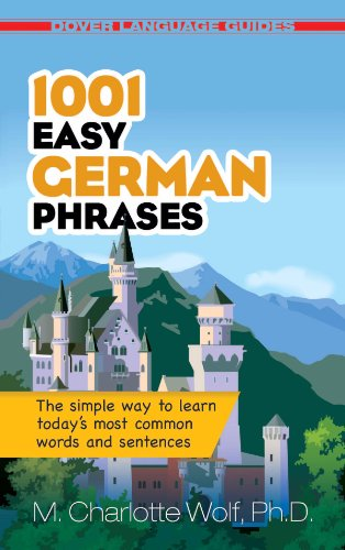 ases (Dover Language Guides German) ()