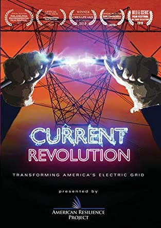 Image result for Current Revolution movie