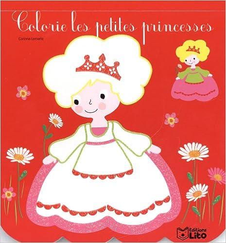 En ligne téléchargement gratuit Mini bloc brillant la princesse - Dès 3 ans epub, pdf