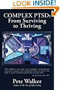 #4: Complex PTSD: From Surviving to Thriving: A GUIDE AND MAP FOR RECOVERING FROM CHILDHOOD TRAUMA