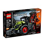 Technic-Claas Xerion 5000 Trac VC by LEGO