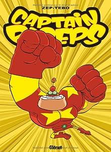"""Afficher """"Captain Biceps n° 5 L'Intrépide"""""""
