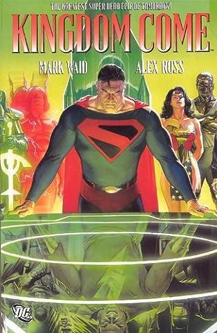 Kingdom Come (Superman All Star)