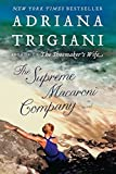 italian shoes book - The Supreme Macaroni Company: A Novel