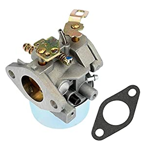 Lumix GC Carburetor For 5HP MTD YARD MACHINES MODEL 317-611D372 Snow Blower Throwers