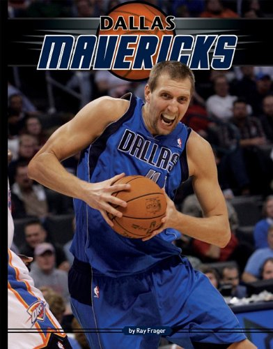 Read Online Dallas Mavericks (Inside the NBA) pdf epub