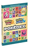 img - for Pok mon Sun and Pok mon Moon: The Official Alola Region Pok dex & Postgame Adventure Guide (Prima Official Game Guides: Pokemon) book / textbook / text book