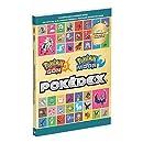 Pokémon Sun and Pokémon Moon: The Official Alola Region Pokédex & Postgame Adventure Guide (Pokémon (Prima Official Guide/Official Pokedex Guide))