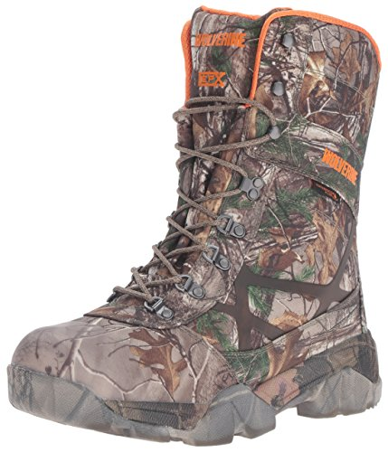 d3f6d902b73 Wolverine Men's Archer 10 Inch Insulated Waterproof Hunting ...